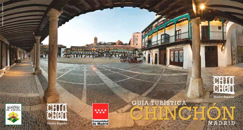 Le site touristique officiel de la ville de chinch n for Oficina turismo chinchon